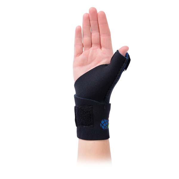 UNIVERSAL NEOPRENE WRIST/THUMB WRAP SUPPORT